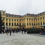 Schönbrunn Christmas Market