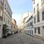 Spittelberg / Burggasse