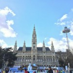Vienna's Special City Sky Liner