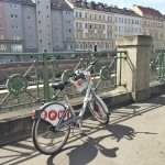 Cycle like a Local with City Bike Wien