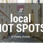 12 Local Hot Spots in Vienna